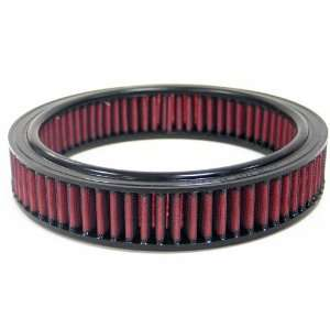 K & N FILTER Air Filter, E 9122: Automotive
