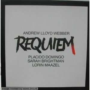 Requiem Lloyd Webber, Domingo Music