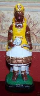 Oxum Orixa Orisha Statue Santeria Umbanda African