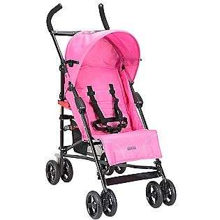 Facile Baby Stroller, Pink  Mia Moda Baby Baby Gear & Travel Strollers