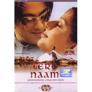 Salman Khan/ Bhumika Chawla/ DVD) Salman khan, bhoomika chawla