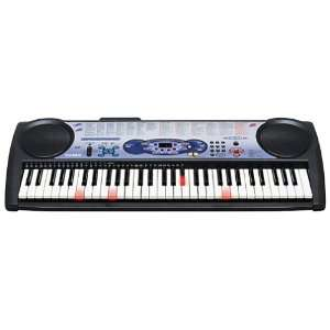 Casio LK 40 Lighted Keyboard