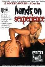 Sondra Hall porn star movie. This incredible boxed set includes 4 DVD