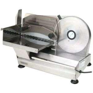 Waring FS800 Pro Electric Food Slicer