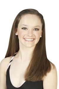 YAGP/DDS 2009 Model Search Winner!