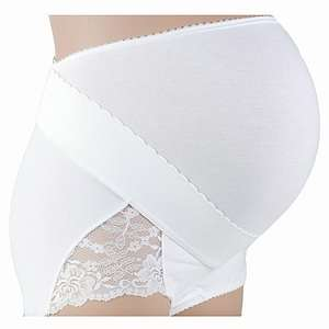 Buy Gabrialla Maternity Light Support Girdle, Extra Small, White