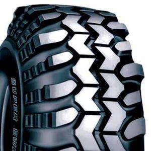 Super Swamper Tires Part SAM 75   38x14.50R 15LT, SX Tire by Super
