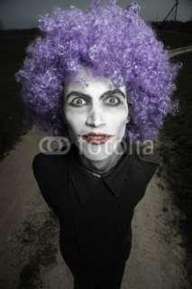 Crazy clown © Arman Zhenikeyev #23475316   See portfolio