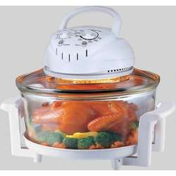 Turbo Convection Oven