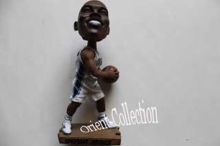 New NBA Magic Jersey Dwight Howard Bobbleheads 7 Doll