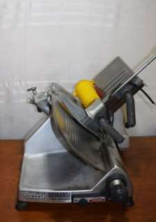 Hobart 2812 12 Manual Meat Slicer 018208261970