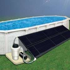 20 Above Ground Swimming Pool Solar Heating System