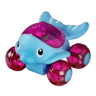Garanimals   Wet Wheels Bath Toy: Baby & Toddler Toys