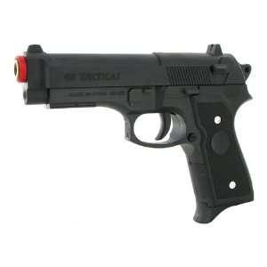 Spring Tactical M8 Pistol FPS 240 Airsoft Gun  Sports