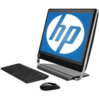 HP TouchSmart 520 1030 All In One Desktop PC with Intel Core i3 2120