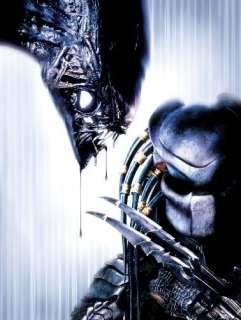 Alien Vs. Predator: Sanaa Lathan, Raoul Bova, Lance