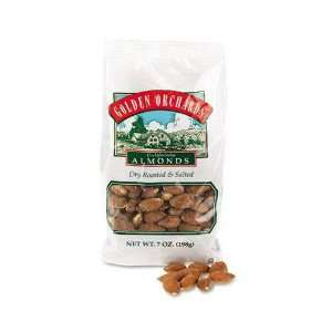 Paramount Farms Golden Orchards Almonds  Grocery & Gourmet