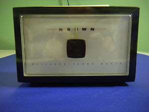 Vintage T 20 Alliance TV Television Antenna Rotor Control Box |