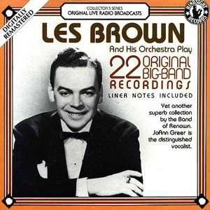 22 Original Big Band Recordings (1957), Les Brown Pop