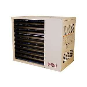 200,000 Btu/Hr Unit Heater Lp Separated Combustion Stainless Steel