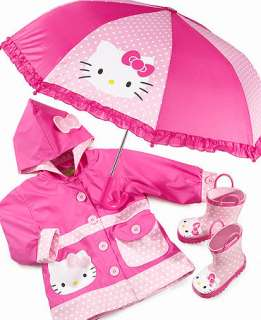 Western Chief Kids Shoes, Girls Hello Kitty Rain Boots   Kidss