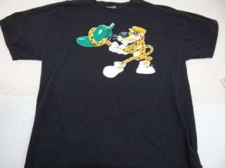 CHESTER CHEETAH t shirt CHEETOS PEPPER XL