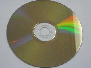 CHRYSLER DODGE JEEP NAVIGATION DVD DISC 05064033AB