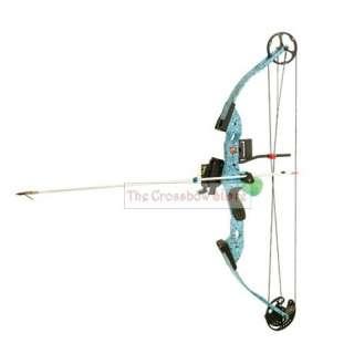 PSE Nova Compound Bowfishing Bow Package 31 45# RH
