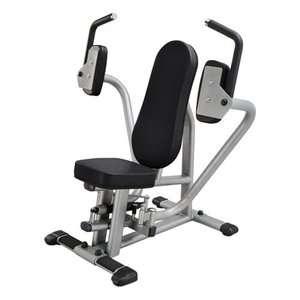 Steelflex Pec Dec / Fly Machine Exercise & Fitness