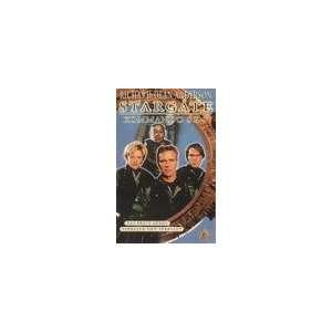 Dean Anderson, Michael Shanks, Amanda Tapping, Christopher Judge