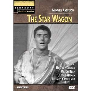The Star Wagon (Broadway Theatre Archive): Orson Bean, Eileen Brennan
