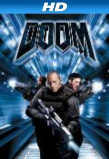 Doom [HD] Dwayne Johnson, Karl Urban, Rosamund Pike, Ben