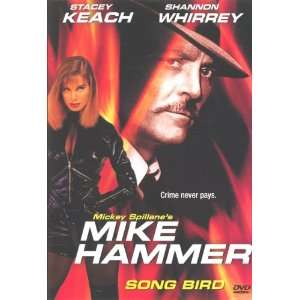 Hammer: Song Bird: Stacy Keach, Shane Conrad, Shannon Whirry, Kent