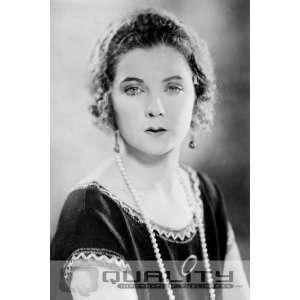 Lilyan Tashman, 1920s Vintage Hollywood Actress [8 x 12