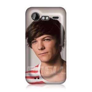 Ecell   LOUIS TOMLINSON ONE DIRECTION 1D PROTECTIVE SNAP