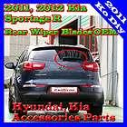 2010 2011+ Kia Optima [K5] Door Catchl Premium 3D Carbo