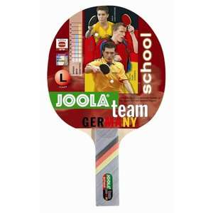 Joola USA Team Germany School   Recreational Table Tennis Racket Game