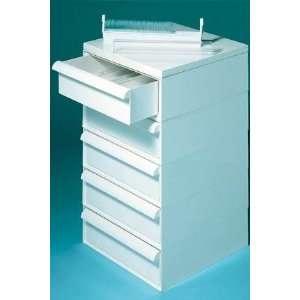 Fisherbrand Modular Microslide Storage System, Drawer 1000 Slide W/o