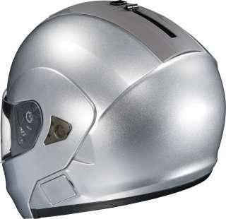 HJC Wine IS MAX BT Modular Bluetooth Motorcycle Helmet 3XL
