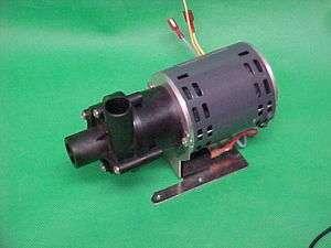 Hot Tub Pump magnetic drive pump 12 GPM 115 Volt