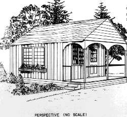 barn and shed plans