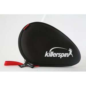 Killerspin Hard Table Tennis Racket Case Bags