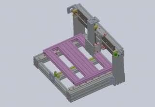 DIY CNC Machine Building Guide