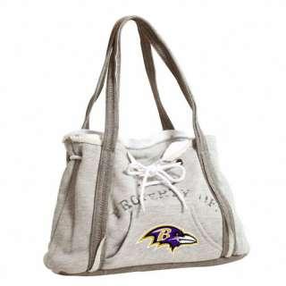 NFL   Baltimore Ravens Hoodie Purse