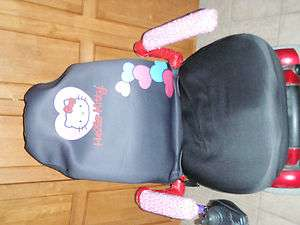 Hello Kitty Seat Cover for Electric Wheelchairs / Power Chairs Jet