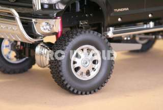 RC 1/10 TRUCK TAMIYA ROCK CRAWLER ALUMINUM WHEELS 1.9